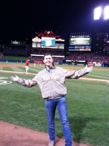 2011 World Series Game 1